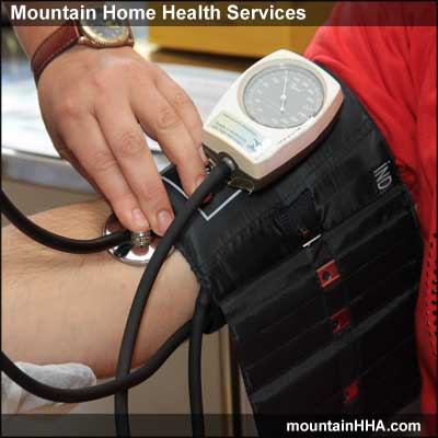 Mountain Home Health Services - resources