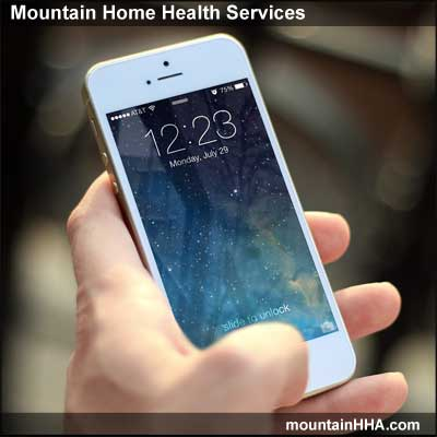Contact Mountain Home Health Services